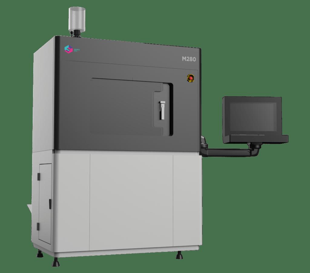 large bed-3d-printer-large-build-volume-3d-printer